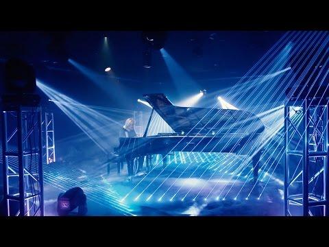 Jarrod Radnich -- Virtuosic Piano Solo -- Don't Stop Believin'