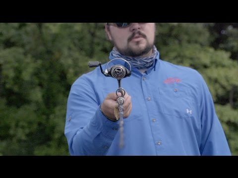 Gear Review | One 3 Spinning Tackle