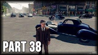L.A. Noire - 100% Walkthrough Part 38 [PS4] – Trophy: Public Menace [Platinum]
