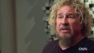 "Sammy Hagar APOLOGIZES to Van Halen. ""I'M SORRY."" (August 17, 2016)"