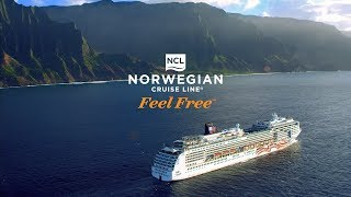 Norwegian Cruise Line: Hawaii - It's Our Thing
