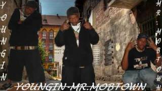 Ain't Gangsta- Youngin Ft. Olivia Of G-Unit
