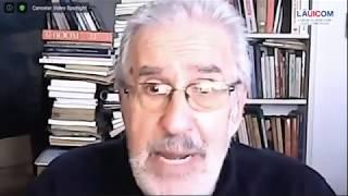 ATILIO BORON Y LAS COMUNICACIONES POST PANDEMIA