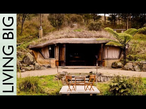 Three Earth Sheltered Eco Buildings Permaculture Magazine