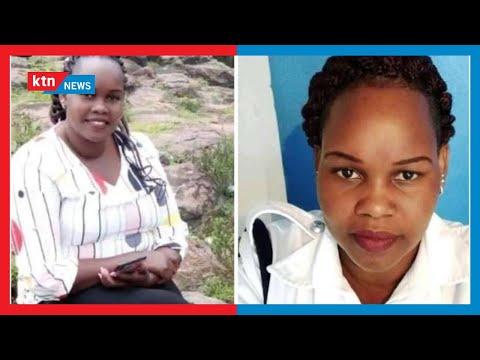 Caroline Kangogo was killed by a single gunshot wound to the head: Dr Johansen Oduor