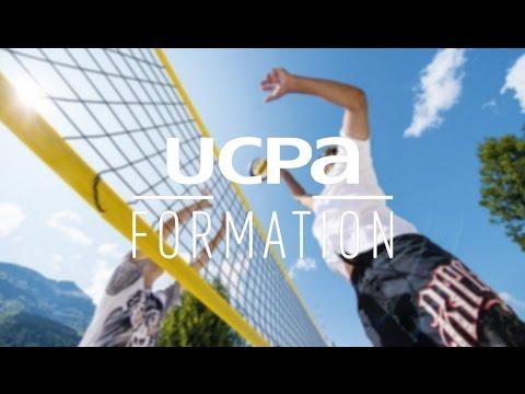 Video Devenir éducateur multisport avec UCPA Formation