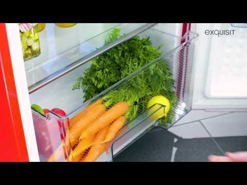 Amica Kühlschrank Testbericht : ᐅ exquisit rks test ⇒ aktueller testbericht mit video