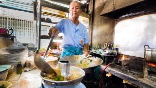 Thai Food Hero - BEST TOM YUM SOUP in Thailand!!