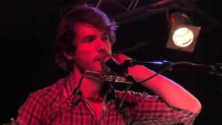 Jon McLaughlin - Maybe It's Over -  Allston, MA 2012