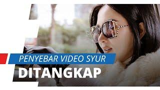 2 Pelaku Penyebaran Video Syur Mirip Syahrini Ditangkap Kepolisian, Simak Fakta-fakta Lengkapnya