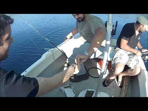 Ψάρεμα στον ευβοικο