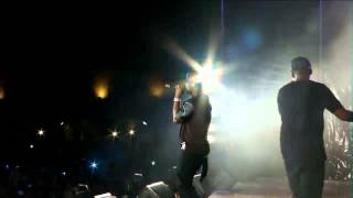 50 Cent - My Life (Live In Barcelona 2013)