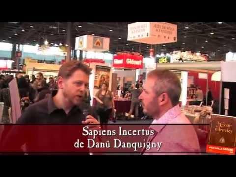 Vidéo de Danü Danquigny