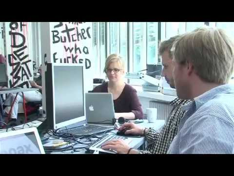 Axel Springer Plug and Play: Gleich 8 Start-ups ziehen in den neuen Accelerator