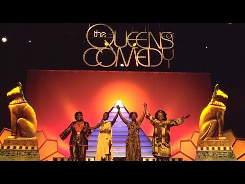 The Queens of Comedy Tour Full Show EXCLUSIVE