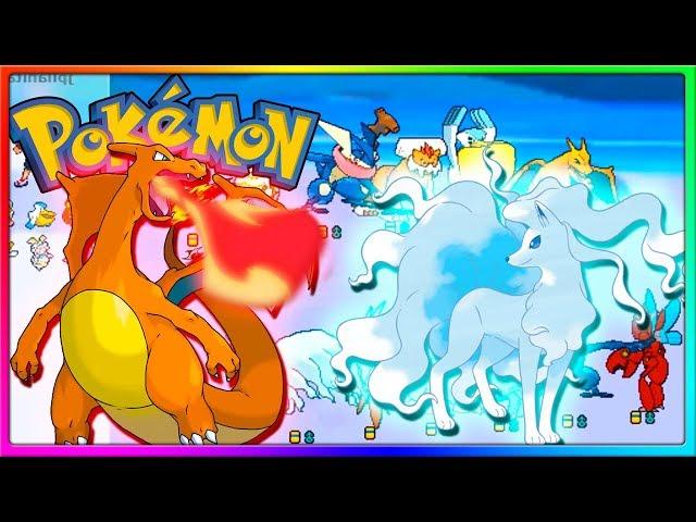 Pokemon Showdown Video 2