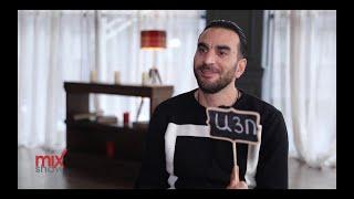 Mix Show 1 - Rafayel Eranosyan, Sofi Mxeyan