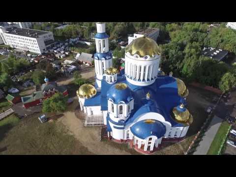 Храм александра невского лиепая