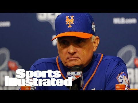 Mets Owner Fred Wilpon Protected Terry Collins's Job | SI Wire | Sports Illustrated