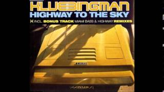 Klubbingman - Highway To The Sky (Extended Club Mix) [2002]