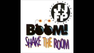 DJ Jazzy Jeff & The Fresh Prince - Boom! Shake The Room (Mr. Lee's Extended Club Mix) **HQ Audio**