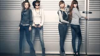 ENG☆【2NE1】 ╚I m Busy(我很忙)╝(Wwendy's Cover)