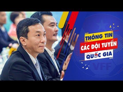 PCT Trần Quốc Tuấn: Sáu tháng cuối năm nay sẽ cực kỳ quan trọng với Bóng đá Việt Nam