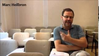 El professor Marc Heilbron comenta el curs de Cetres de Música Clàssica i òpera