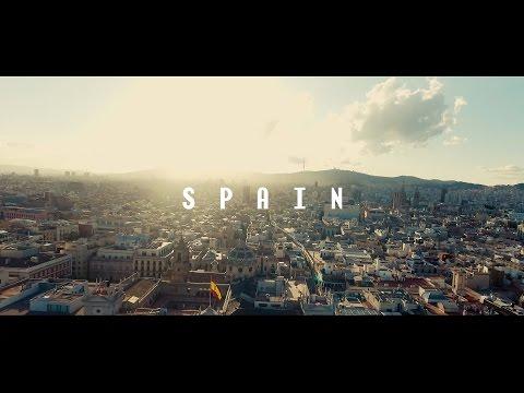 Spain: Barcelona to Valencia