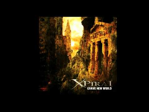 X-Piral - Shatters In The Wind