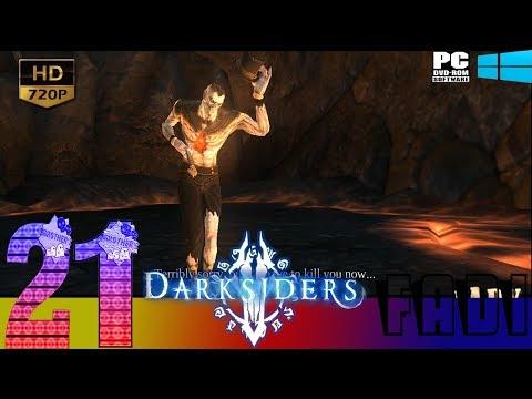 Darksiders Warmastered Edition HD Walkthrough Part 21