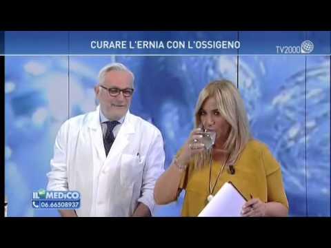 Condrosi e sintomi colonna toracica