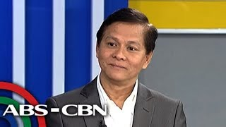 Bandila: Ball is in judiciary on Trillanes amnesty case, IBP official says
