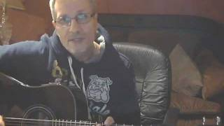 "How to Play ""Jack Daniels"" by Eric Church"