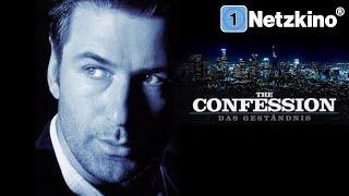 The Confession – Das Geständnis