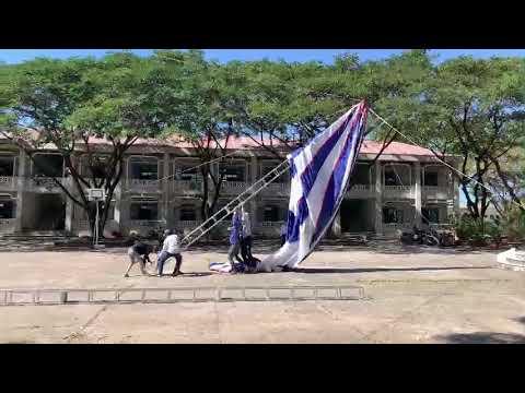 Dù sự kiện cho trường học ở Bình Thuận