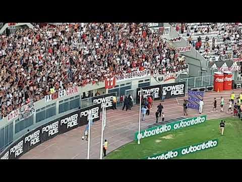 """""""Como te duele la cola (LES ARRUINAMOS LA VIDA) / River Plate vs Central Cordoba"""" Barra: Los Borrachos del Tablón • Club: River Plate"""
