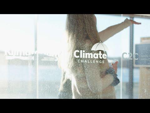 Video af Climate Challenge