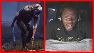 I'M DEAD Y'ALL!! HELP ME!! - Black Guy Plays: Dead By Daylight