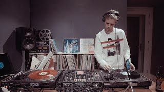 Joris Voorn - Live @ Home Studio x Dub Techno Session 2020