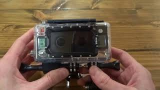 How to Shoot, Edit and View a 3d Video using Gopro Dual Hero