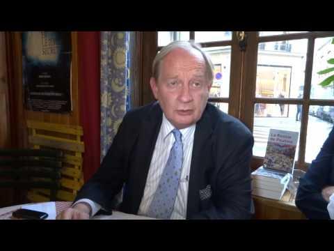Vidéo de Ivan Blot