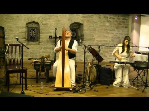 Alizbar - Танец единорогов