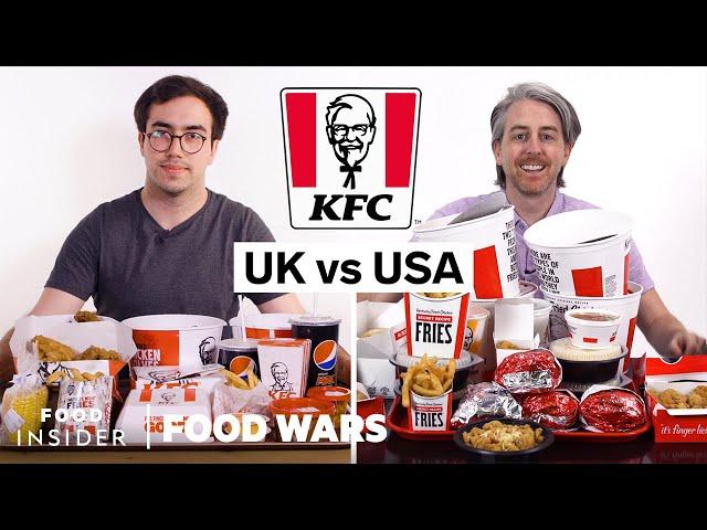 Pronúncia de vídeo de Kfc em Inglês