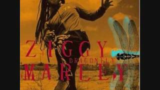 "Ziggy Marley ""There she Goes"""