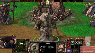 Checking Out: Warcraft 3 Reforged Beta