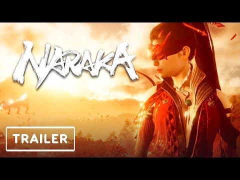 trailer de Naraka : Bladepoint de Naraka : Bladepoint