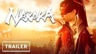 Naraka: Bladepoint Reveal Trailer | The Game Awards 2019