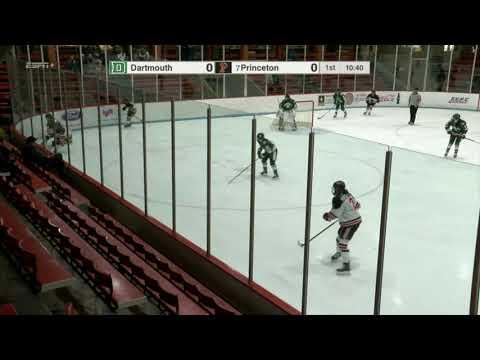 Highlights: Women's Hockey vs. Harvard & Dartmouth - 11/8-9/19