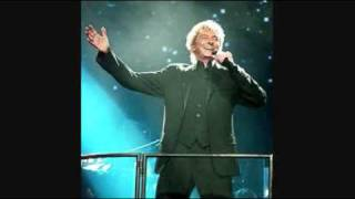 BARRY MANILOW - NO OTHER LOVE 1981